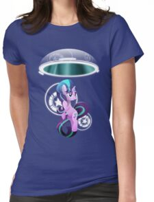 Starlight Glimmer Womens Fitted T-Shirt