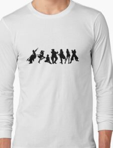 The Six and One L'Cie Long Sleeve T-Shirt
