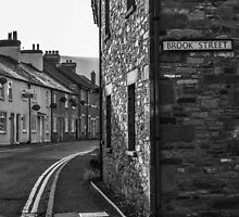 Brook Street by Jonathan Evans