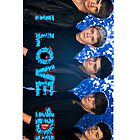One Direction Iphone Case by SwallowStudios