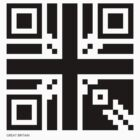 QR Code - UK / Great Britain by wiscan
