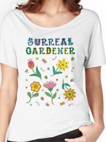 Surreal Gardener Women's Relaxed Fit T-Shirt
