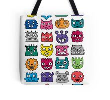 Monster Mash iphone case Tote Bag