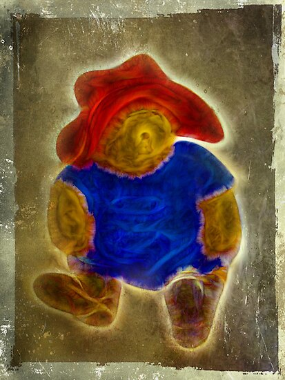 Paddington by vigor