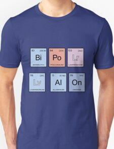 Bipolar Leave Alone T-Shirt