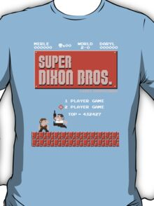 Super Brothers T-Shirt