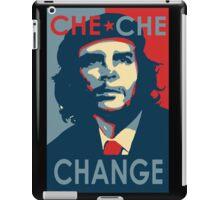 CHE CHE CHANGE iPad Case/Skin