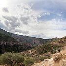 coper canyon, mexico by dubassy