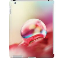 Dreamy Droplet iPad Case/Skin