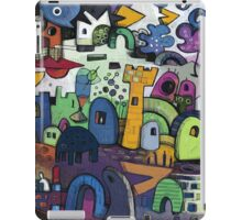 Community Ascent iPad Case/Skin