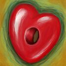 Hole in My Heart by davidkyte