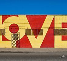 Love Street by davidkyte