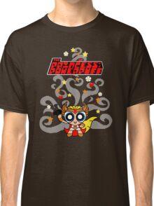 Princess of Powerpuff Classic T-Shirt