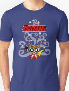 Princess of Powerpuff Unisex T-Shirt