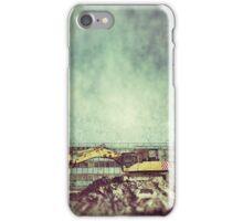 Digger iPhone Case/Skin