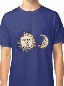 Sun and Moon Albrecht Durer Classic T-Shirt