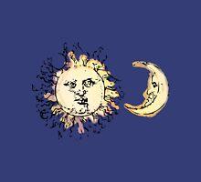 Sun and Moon Albrecht Durer T-Shirt