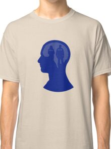 One Track Mind- Castle Classic T-Shirt