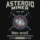 Asteroid Mining by GUS3141592
