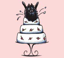Pomeranian Cake Trick {Apparel} Kids Clothes