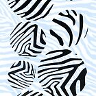 Zebra Print by AstroNance