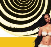 Eva Green The Dreamers Sticker
