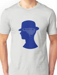 One Track Mind- Fringe Unisex T-Shirt