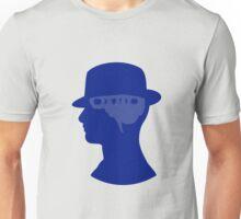 One Track Mind- Fringe T-Shirt