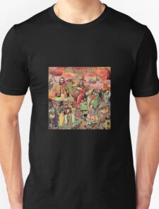 Iron Butterfly, Live T-Shirt