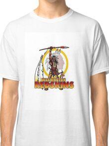 Redskins T-Shirt Classic T-Shirt