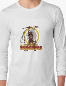Redskins T-Shirt Long Sleeve T-Shirt