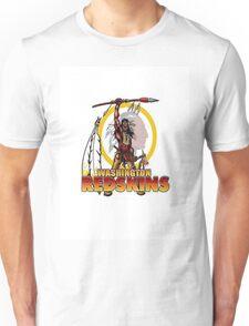 Redskins T-Shirt Unisex T-Shirt