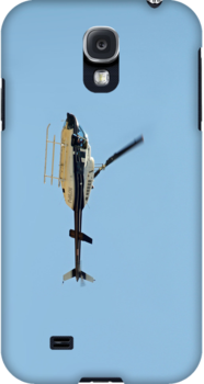Helicopter by Doty