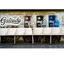 Galindo- Tequila Photographic Print