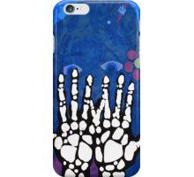 My hands!? iPhone Case/Skin