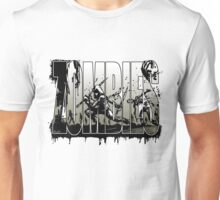 Bruyn - Zombies 02 Unisex T-Shirt