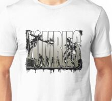 Bruyn - Zombies 03 Unisex T-Shirt
