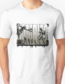 Bruyn - Zombies 03 T-Shirt