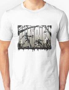 Bruyn - Zombies 04 T-Shirt