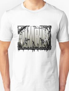 Bruyn - Zombies 05 T-Shirt