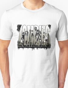 Bruyn - Zombies 06 T-Shirt