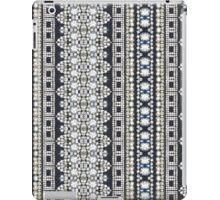 Bling in Rows iPad Case/Skin