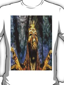 Dragon Priest T-Shirt