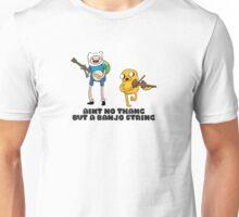 Bluegrass Time Unisex T-Shirt