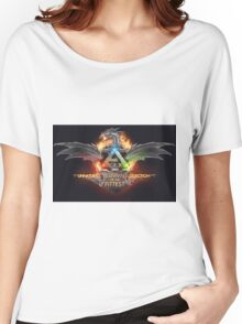 Ark - Survival of the fittest NEW Women's Relaxed Fit T-Shirt