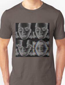 Adelȩ i̴s̡ ̛f͟ųc̡k̕ed́ T-Shirt