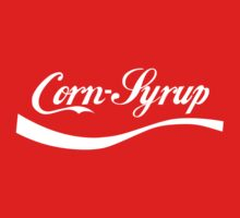 Corn Syrup Kids Clothes