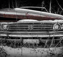 Parked for good... #4 by bentfoto