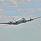 PanAm Clipper by njordphoto