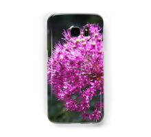 Single Purple Allum, no2.  Samsung Galaxy Case/Skin
